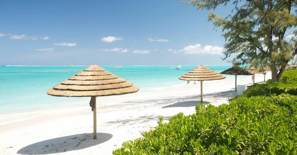 Turks and Caicos All Inclusive