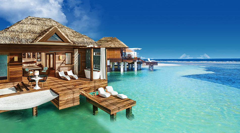 Sandals South Coast Best Rooms