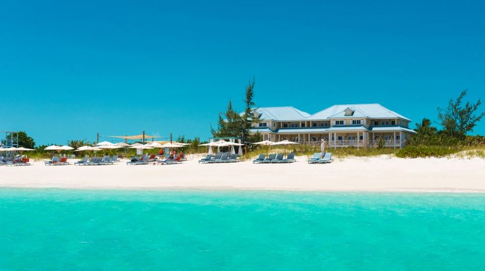 Turks And Caicos Resorts >> A New Turks And Caicos Adults Only Resort